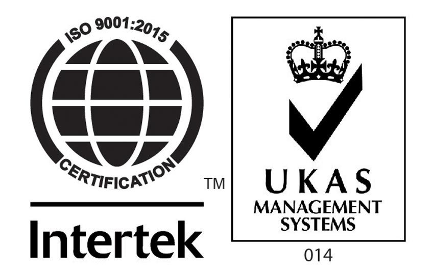 Vital Engineering Quality Assurance ISO 9001
