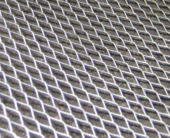 Vitex Expanded Metal